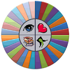 Wheel Of Compliments icon