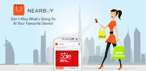Nearbuy Android app clone, Groupon- PHP Scripts Mall