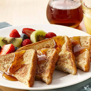 French Toast Puree Recipes