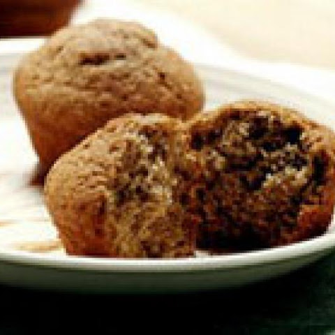 Basic Whole Wheat Muffin