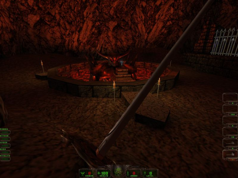 Daikatana unsheathes on Steam