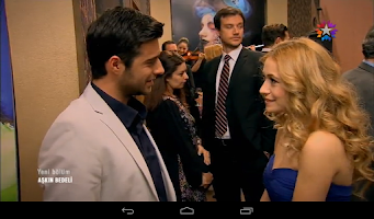Screenshot of Tv Turca