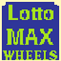 Lotto Max Wheels icon
