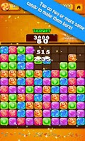 Screenshot of Pop Candy