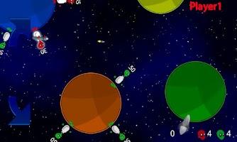 Screenshot of Astraeus