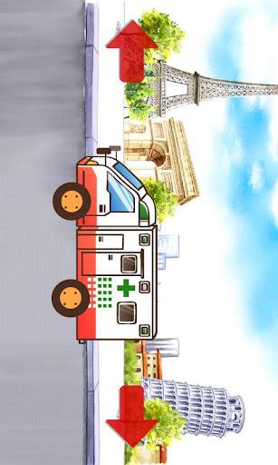Kids Learning Vehicle