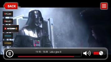 Screenshot of IPKO TVim