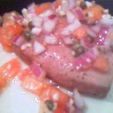 Princess Fresh Tuna Steak