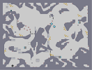 Thumbnail of the map 'Coppertone'
