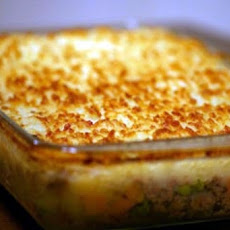 Weight Watchers Shepherd's Pie