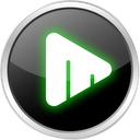 MoboPlayer mobile app icon