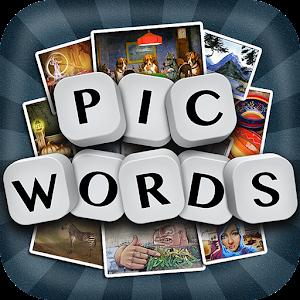 PicWords™ For PC (Windows & MAC)