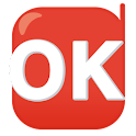OK Mobile 2.0 icon