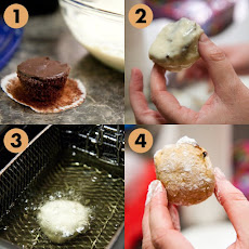 Deep Fried Cupcakes You Can Make at Home