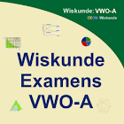 Wiskunde Examens VWO-A icon