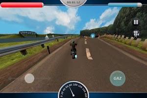 Screenshot of Żywioł Riders