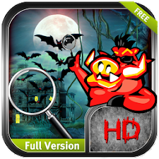 Vampire Hunter Hidden Objects