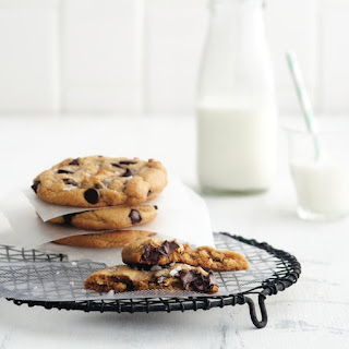 Small-batch Chocolate Chip Cookies