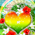 Live Wallpaper Summer of Love icon