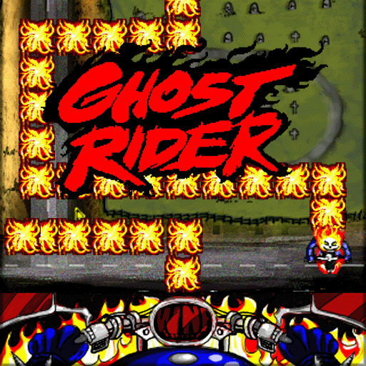 Ghost rider game download for nokia c202