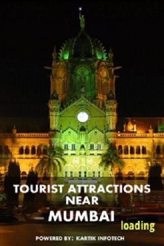 Tourist Attractions Mumbai