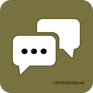 Faketalk - Chatbot Icon