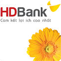 HDBank Mobile Banking icon
