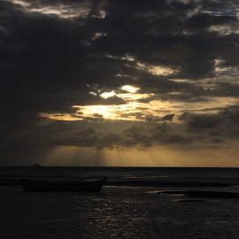 by Selvam Jerold - Landscapes Beaches