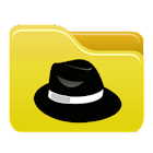 Root File Manager icon