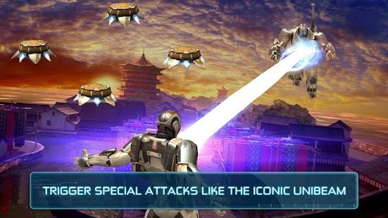 مرد آهن 3 apk screenshot