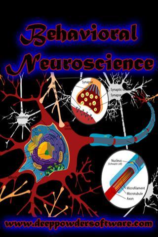 玩書籍App|Behavioral Neuroscience免費|APP試玩