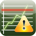 Market Alert icon
