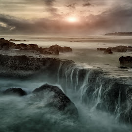 by Teddy Hariyanto - Landscapes Beaches