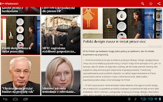 Screenshot of Puls Biznesu
