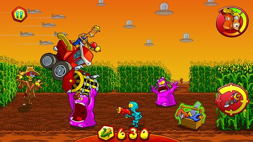 Farm Invasion USA TV - screenshot