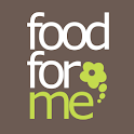 Food For Me icon