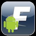 Forex Droid icon