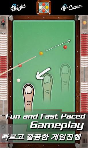 玩免費體育競技APP|下載BB キャロムビリヤード (BB Carom) app不用錢|硬是要APP