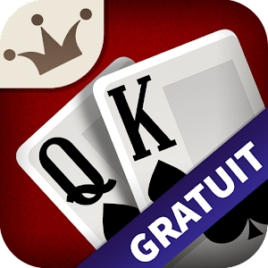 Belote Gratuit Icon