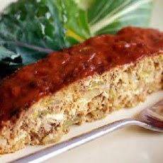 Weight Watchers Mexican Meatloaf
