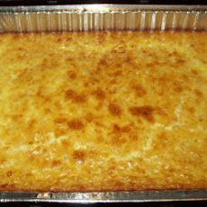 Corn Pudding II