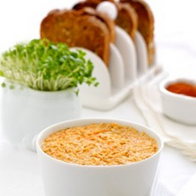 Potted Cromer Crab