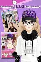 Screenshot of Top Models