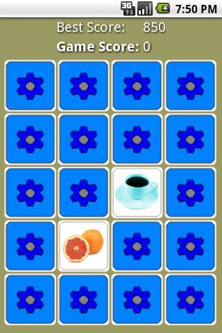 Matching Cards - Free