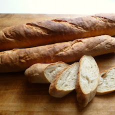 The Fundamental Techniques of Classic Bread Baking's Poolish Baguettes