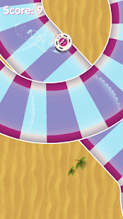 Houla Hoop Family Adventure - screenshot