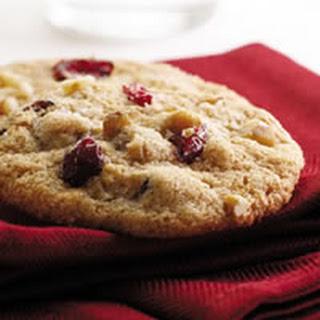 Health Nut Cookies Recipes