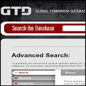 Global Terrorism Database icon