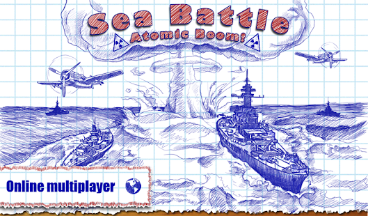 Download Android Game Sea Battle for Samsung