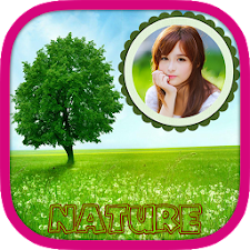 Nature Photo Frame 2015